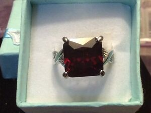 STERLING SILVER RINGS SIZE 7 St. John's Newfoundland image 5