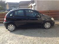 Citreon c3 sx 1600 diesel £30 year road tax relisted as wrong information