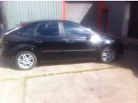 Ford focus BREAKING FOR PARTS 2006