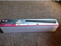 LG NB2020A soundbar
