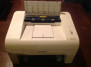 Free Samsung printer