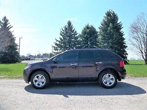 2011 Ford Edge SEL AWD Crossover-  Leather & Navigation!!  157K