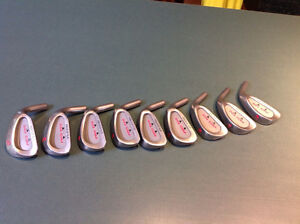 CLUB HEADS....Build your own CLUBS...