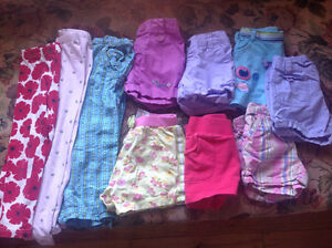 Girls size 3 summer clothes