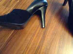 Nine West Shoes ... Like New! Windsor Region Ontario image 2
