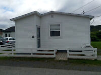 Apartment for Rent 12 Cabot Street, Placentia, NL