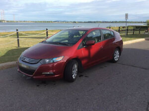 Honda Insight Berline Hybride 2010
