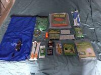 Kit de survie en forêt. Survival kit