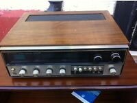 Vintage TRIO Stereo Receiver / Amplifier