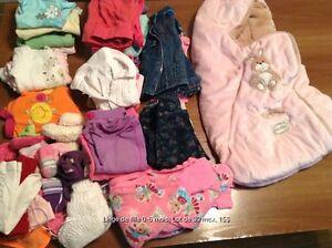 Vêtement pour fille 0-24 mois Saguenay Saguenay-Lac-Saint-Jean image 7