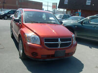 2008 DODGE CALIBER - AUTOMATIC - LOADED  ONLY $4287.
