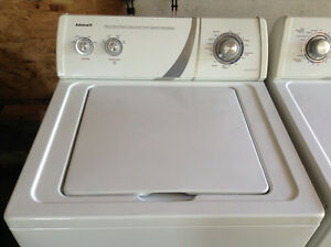 Wanted....topload washers and dryers