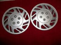 Capuchons de roues 14''/ wheel cover 14''