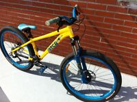 Dirt bike norco 4hun medium