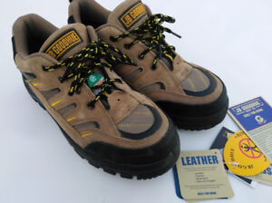 JB Goodhue Safety Shoes, Size: 9-9,5 US / 41-42 EU