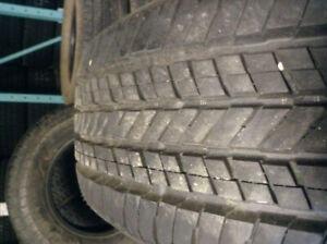 4 pneus ete 215 65 R17 438-497-5103