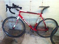 Trek Two Series 2.3 Racing Cycle 60cm