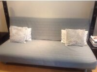 IKEA Beddinge Three-seat sofabed