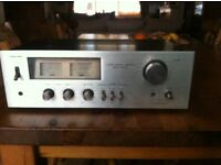 Toshiba Premain Amplifier OFFERS