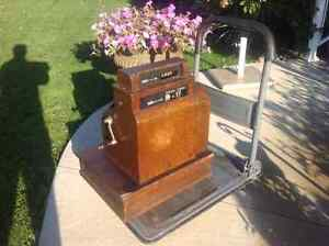 Antique cash register Kingston Kingston Area image 3