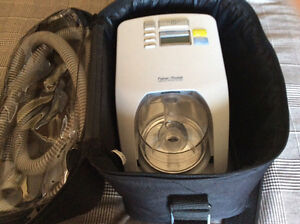 CPAP Fisher & Paykel Sleep Style 200