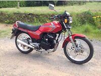 Honda 125 superdream