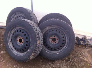 Brand new snow Tires!  $400 buy now and save
