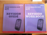 GCSE ICT Revision Workbook and ICT Revision Guide