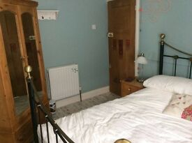 Moderate Size single room to rent in family house in Rochester