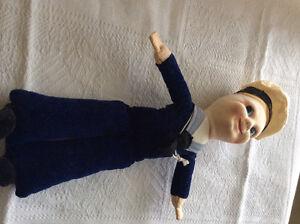 Orsova doll, and German baby doll Edmonton Edmonton Area image 4