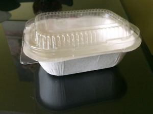 Pactiv Pressware Ovenproof Food Containers