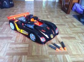 Action Man Car