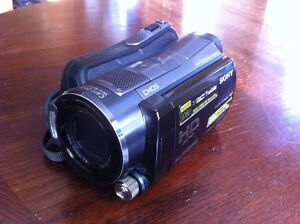 Sony video camera for sale
