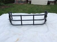 Tailgate bed extenders