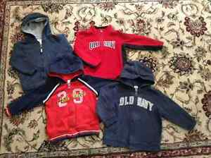 Boys Clothes- 4T