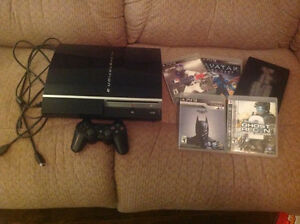 PS3 & 5 Games