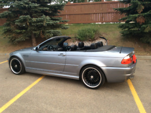 BMW M3 E46 REDUCED