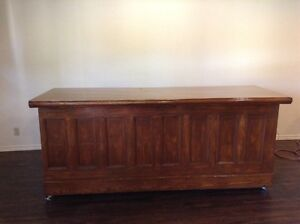 Bar/Counter for sale $350