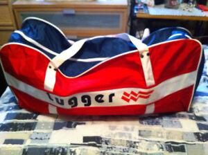 HUGE CARRIER BAG