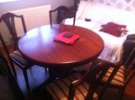 Denning table