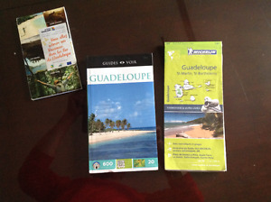 Guide voir - Guadeloupe