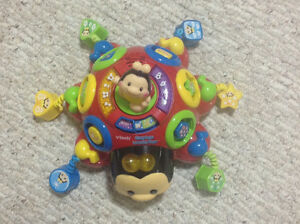 Vtech interactive Toddler Toys - 2 posted London Ontario image 1