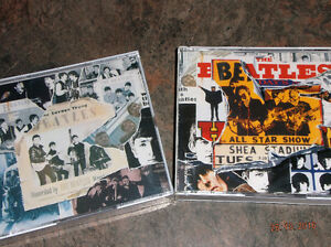 THE BEATLES ANTHOLOGY 1 & 2 Kitchener / Waterloo Kitchener Area image 2