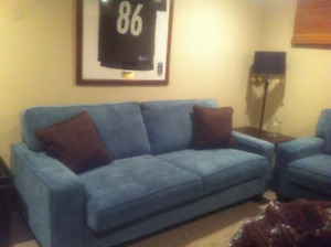 Beautiful Loveseat/REDUCED TO SELL