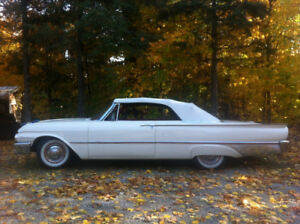 1961 Galaxie Convertible Sell or Trade