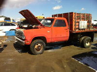 1977 Dodge Power Wagon Other