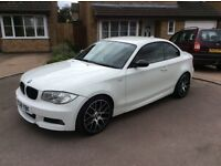 Bmw 123d coupe 250bhp