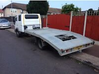 Nissan cabster 2005 3.5 ton