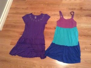 Girls Clothes Size 7/8, 10/12, 14