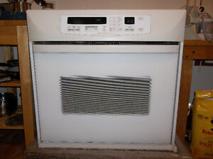 Kitchen Aid Built-In Convection Oven